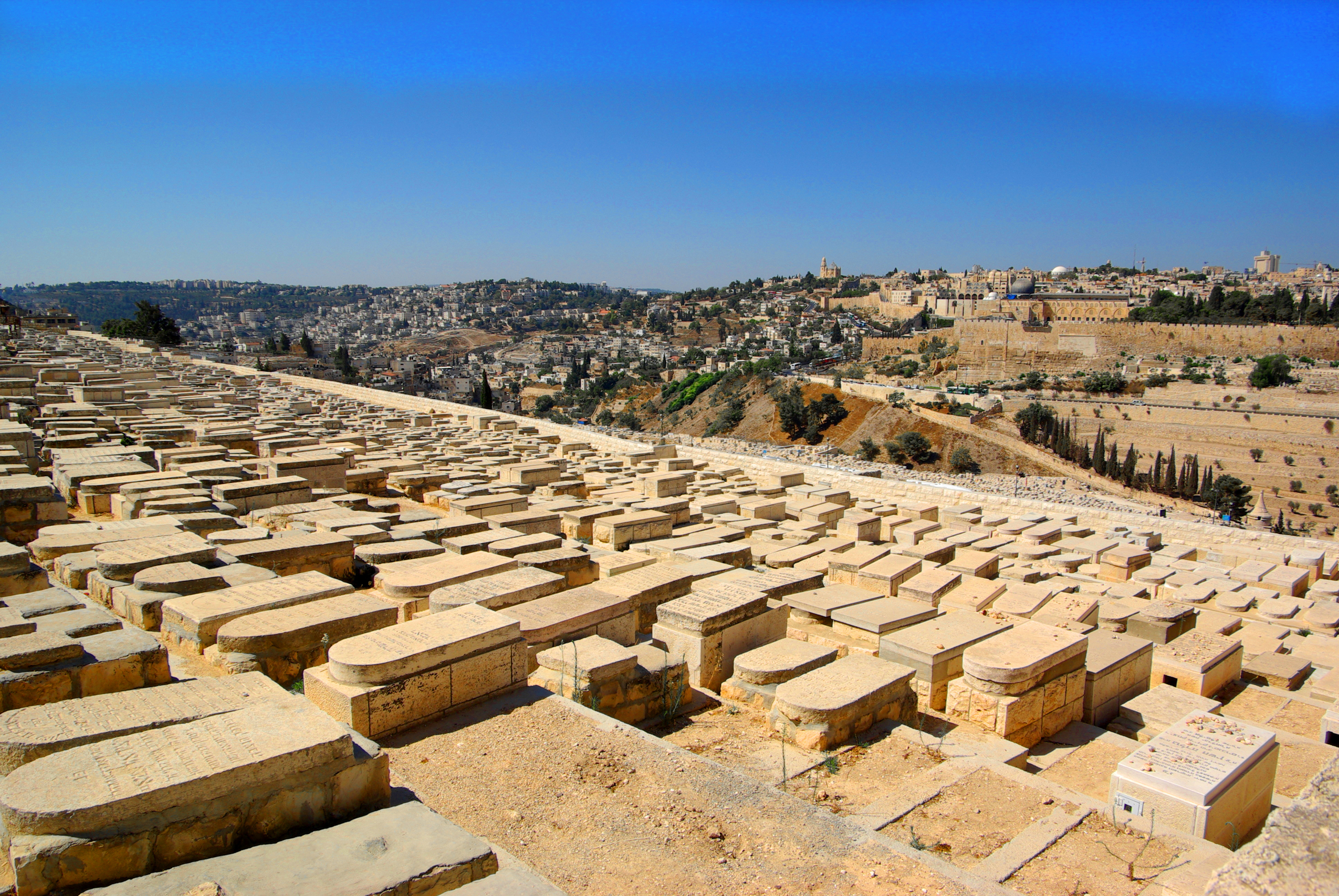 Inspirational Stories of the Mitzva of Burial