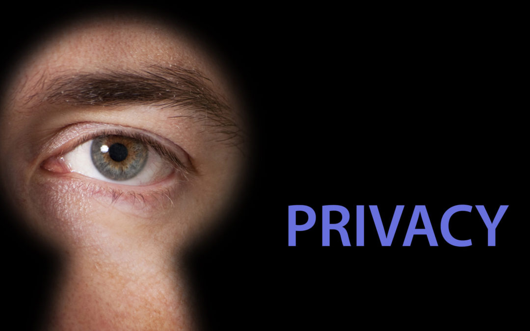 Stories About the Mitzva of Privacy